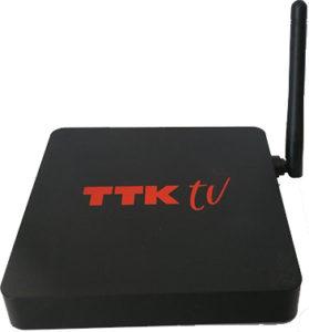 ТВ Приставка Eltex NV-501 Wac NV-501 Wac ТВ-приставка для Интерактивного Телевидения – это ультрасовременный медиаплеер на платформе Android с поддержкой изображения высокой чёткости в форматах Full HD, Ultra HD и 4K, обладающий возможностью подключения по Wi-Fi. ТВ-приставка от ТТК предоставит доступ к сервису Интерактивное Телевидение от ТТК и обеспечит лёгкость управления просмотром телеканалов. В комплект поставки входят: – ТВ-приставка – Адаптер питания 5В, 2А – Пульт дистанционного управления – 2 батарейки ААА – Кабель HDMI – Руководство пользователя – Гарантийный талон Порты и интерфейсы: – 1 х LAN 10/100 – 2 х USB 2.0 – Цифровой видео + аудиовыход HDMI 1.4 – A/V выход – микро-SD Card Reader – Wi-Fi 802.11 a\b\g\n\ac